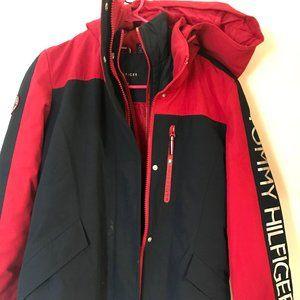 Tommy Hilfiger Winter Jacket Size S